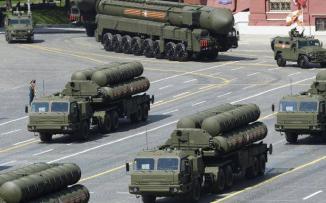 صواريخ اس 400 في السعودية