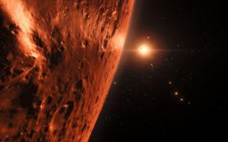 الدولة العربية التي ساعدت ناسا باكتشاف الكواكب السبعة