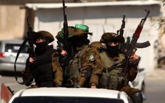 القسام تهدد اسرائيل