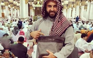 الكويت تطرد ناشطا اسرائيليا