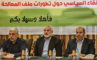 جيش الاحتلال يدرس تنفيذ اغتيالات بحق قادة حماس
