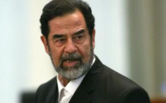 اعتقال ابن خالة صدام حسين