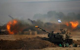 صحيفة اسرائيلية: جولة التصعيد مع قطاع غزة انتهت