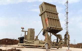 صحيفة سويسرية: السعودية تسعى لشراء نظام القبة الحديدية من إسرائيل