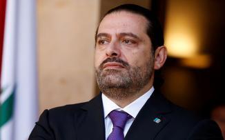 لقاء بين سعد الحريري والسيسي