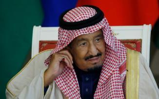 قرار ملكي سعودي بإقالة رئيس مجلس الترفيه لظهور لاعبات سيرك بلباس غير لائق