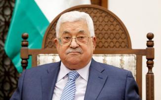 عباس والانتخابات التشريعية