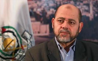 وفد من حماس يصل