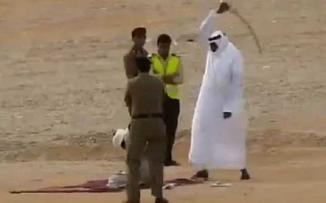 اعدام ارهابيين في السعودية