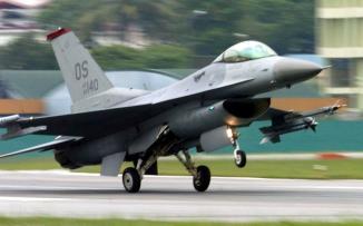 المغرب ستشتري 12 مقاتلة F16 لتعزيز قدرتها العسكرية