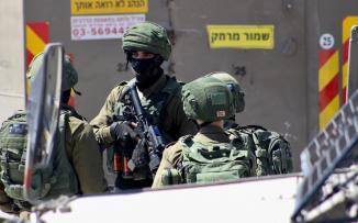 اعتقال فلسطينيين من بيت لقيا