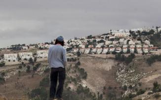 اسرائيل والعنصرية ضد الفلسطينيين