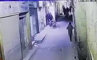 تفجير انتحاري وسط القاهرة
