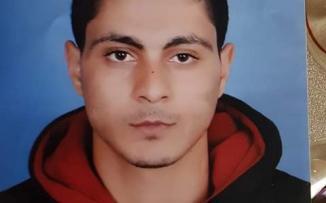 الشاب محمد حسين محارب عابد
