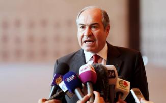 """الاردن : العلاقة مع إسرائيل مقترنة بقضية """"السفارة"""""""