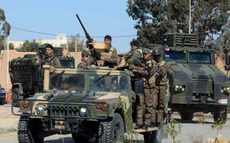 وزير الدفاع التونسي ينفي وجود أي تخطيط لانقلاب في البلاد