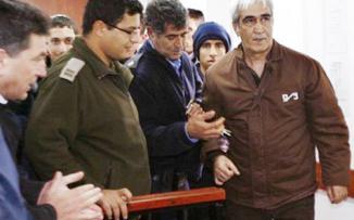 هذا ما قاله القائد أحمد سعادات في أول بيان له بعد فك الإضراب عن الطعام