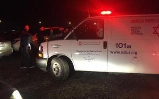 حيفا: قتيل في جريمة إطلاق نار