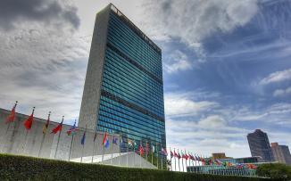 بعد إسقاط خيار أمريكا كوسيط لعملية السلام.. الأمم المتحدة تبدي استعدادها!