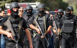 الانقلاب في تونس والامارات