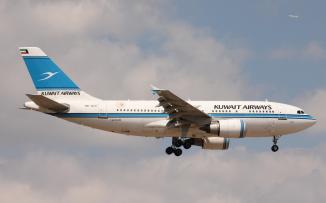الكويت تمنع 9 جنسيات من ركوب طائراتها
