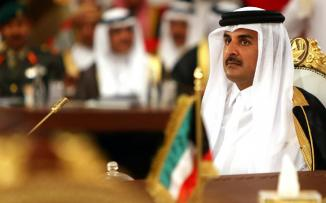 قطر والقمة الخليجية