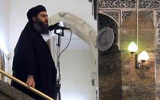 اعدام نائب ابو بكر البغدادي