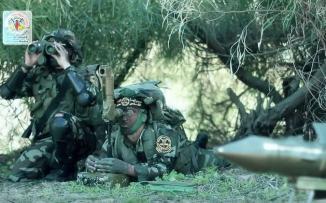الجهاد الاسلامي واسرائيل