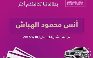 انس محمود الهباش