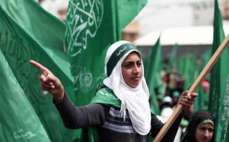 حماس وقطاع غزة