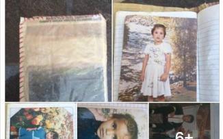 أسير محرر يبحث عن أصحاب صور ألبوم احتفظ فيه 26 عاماً في الأسر