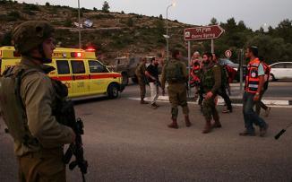 اعتقال 6 افراد من الاجهزة الامنية الفلسطينية