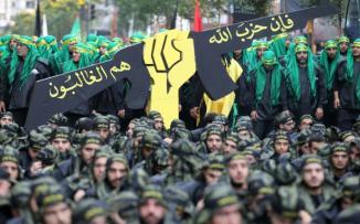 حزب الله في لبنان وسوريا