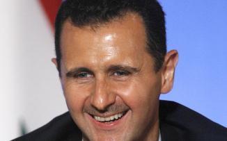 الأسد: العدوان الذي تقوده أمريكا لن ينجح وسنستعيد كامل الأراضي السورية