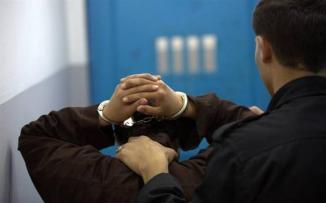 اعدام متخابر مع اسرائيل في الجزائر
