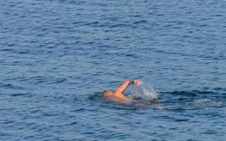 مصرع شاب غرقا في بحر غزة