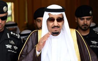 السعودية والقدس