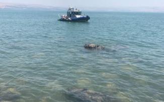 وفاة فلسطيني من النقب غرقًا في بحيرة طبرية