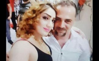 العثور على جثة إمرأة سورية حامل