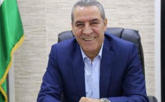 حسين الشيخ والحكومة الفلسطينية