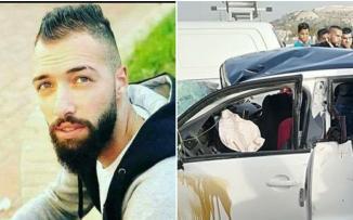 حادث سير قراوة بني حسان