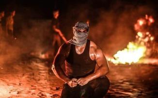 لائححة اتهام بحق شبان من غزة