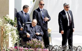 بوتفليقة ورئاسة الجزائر
