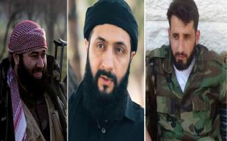 احكاماً بالإعدام بحق قادة فصائل معارضة