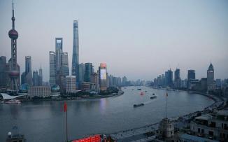 فنادق صينية