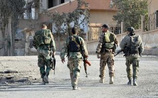 تفجير في الباب السورية