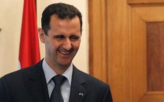 نظام بشار الاسد