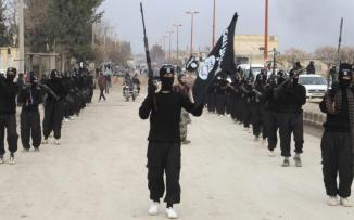 مقتل عناصر من داعش في سوريا