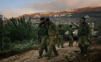 ضابط في جيش الاحتلال: سنلقي بالفلسطينيين خلف نهر الأردن في الحرب المقبلة!
