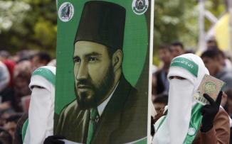 السعودية والاخوان المسلمين